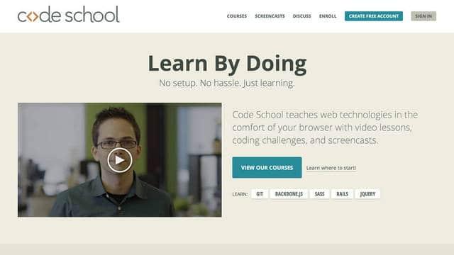 18 website học lập trình online miễn phí tốt nhất hiện nay