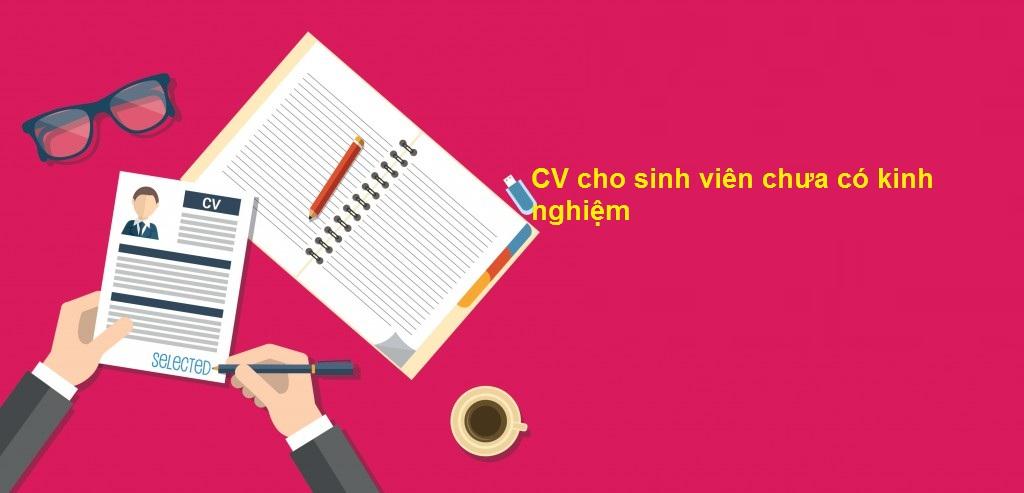 3-CV-cho-sinh-vien-chua-co-kinh-nghiem