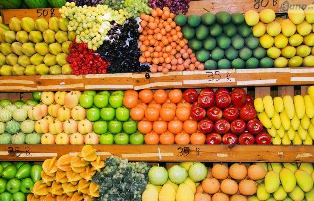 Thực phẩm xanh, sạch đang là một trong những xu hướng kinh doanh năm 2019