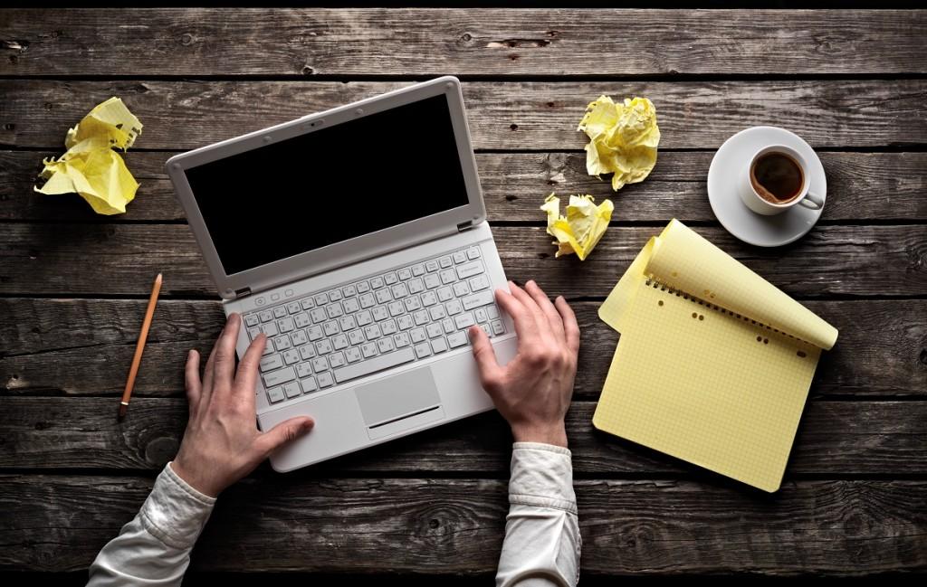 Coppy Writting Là Gì Cv.com.vn