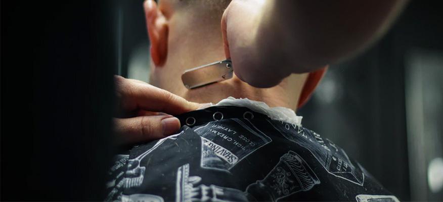 mở tiệm cắt tóc nam tại nhà