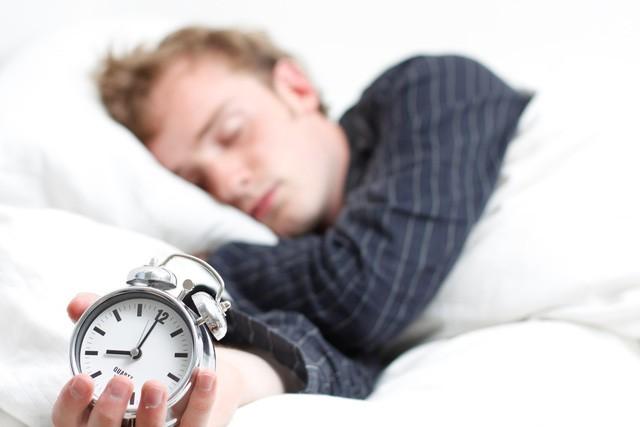 10 Cách Giúp Bạn Dễ Dàng đi Vào Giấc Ngủ2