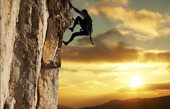 Kiên trì và theo đuổi