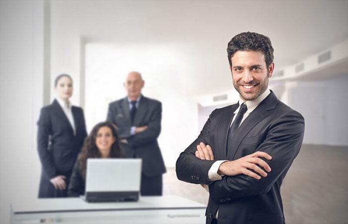 Tố chất của người làm kinh doanh là gì?