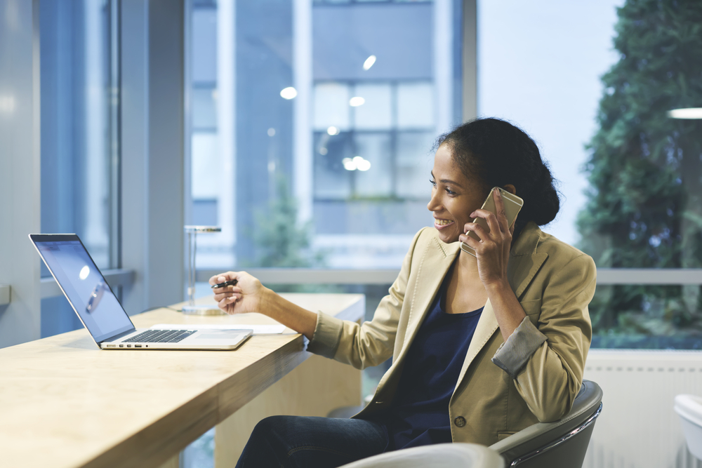9 công việc làm cho phép bạn làm việc từ xa