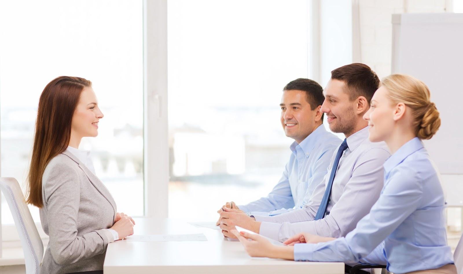 Chuẩn bị tinh thần thoải mái tự tin trước khi đi phỏng vấn