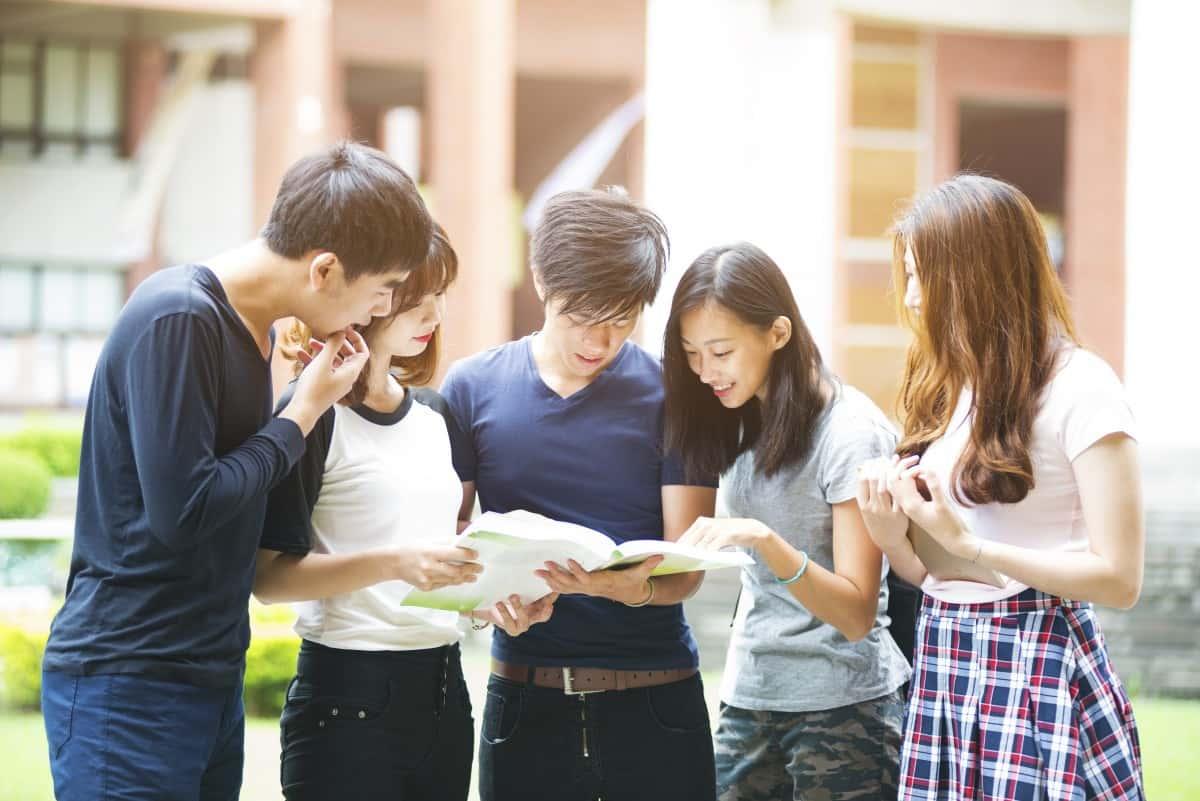 Du Học Đài Loan, Cơ Hội Du Học Tuyệt Vời Dành Cho Bạn