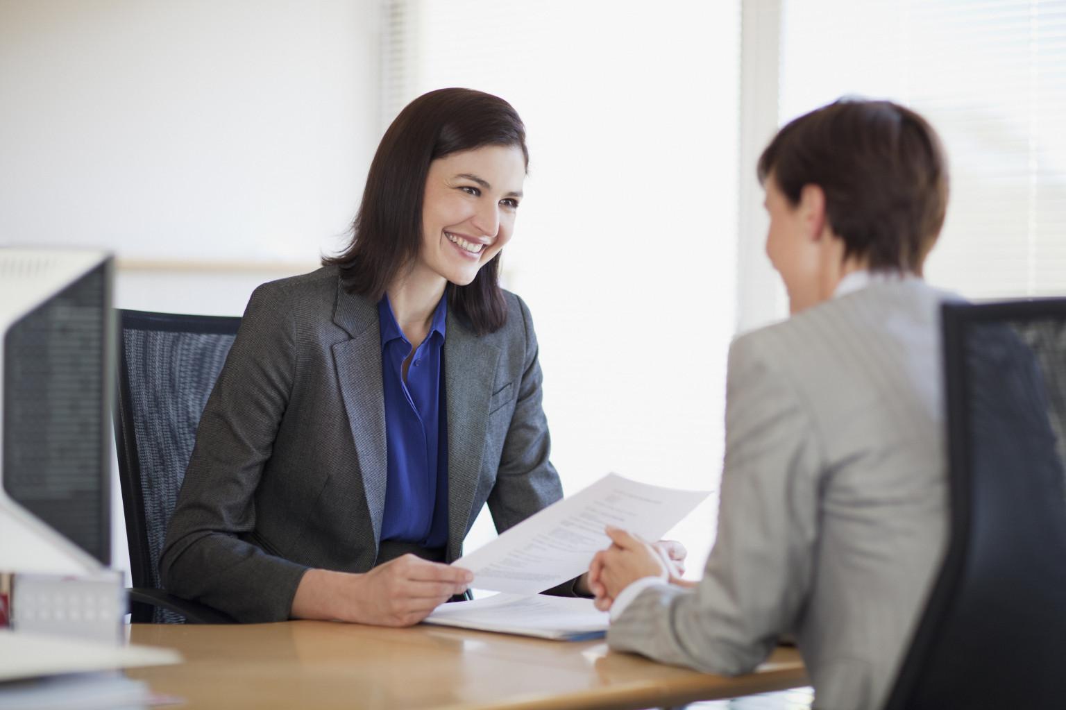 Những lưu ý để có một buổi phỏng vấn thành công
