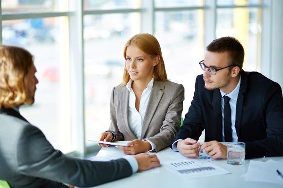 Cách trả lời phỏng vấn chinh phục nhà tuyển dụng - TopCV Blog