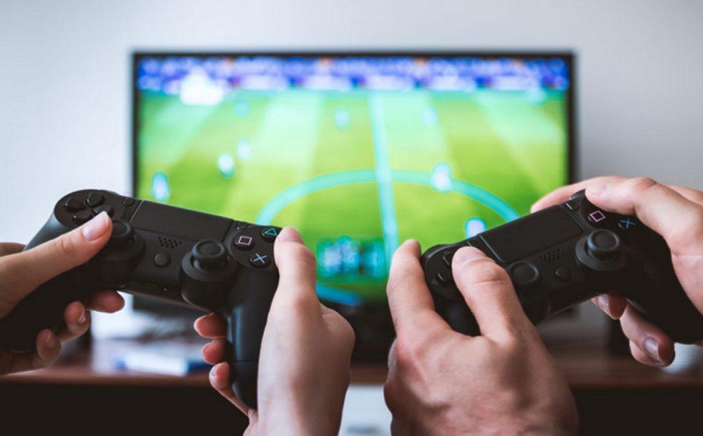 Social gaming bùng nổ