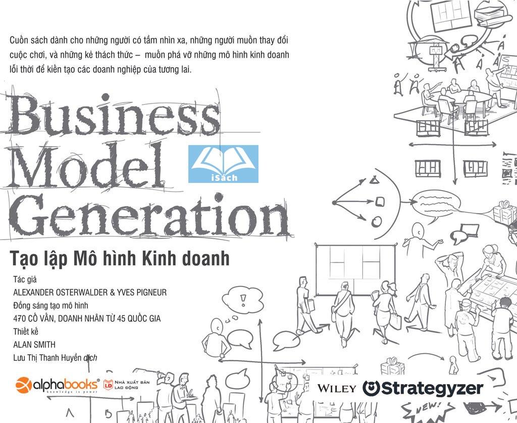 Tổng hợp các yếu tố để tạo nên một mô hình kinh doanh thành công mới nhất 2020 - Cẩm Nang Khởi Nghiệp