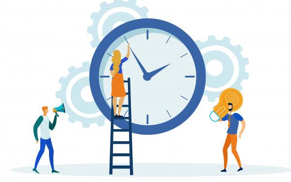Quản lý thời gian hiệu quả- kỹ năng cần thiết của nhà quản trị