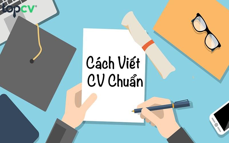 cach-viet-Cv