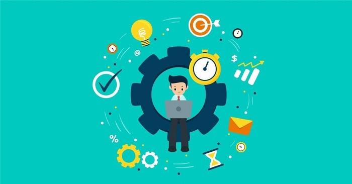 kinh doanh thương mại học những gì?
