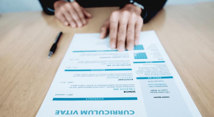 Thể hiện tốt kỹ năng trong CV xin việc sẽ giúp bạn dễ dàng chinh phục nhà tuyển dụng