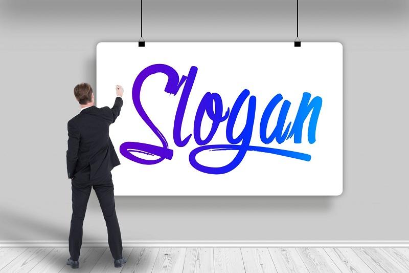 Tìm hiểu về Slogan trong kinh doanh