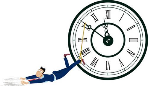 Ứng dụng ma trận quản lý thời gian