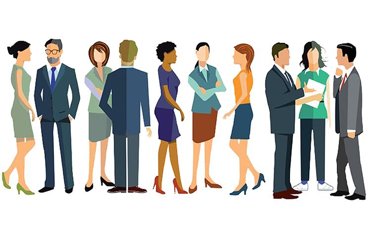 Kỹ năng giao tiếp cởi mở nơi công sở - Bài toán khó cho nhà quản trị