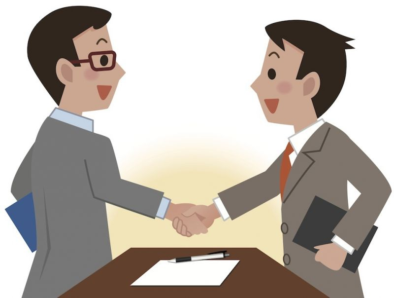 8 kỹ năng cần trong giao tiếp kinh doanh.