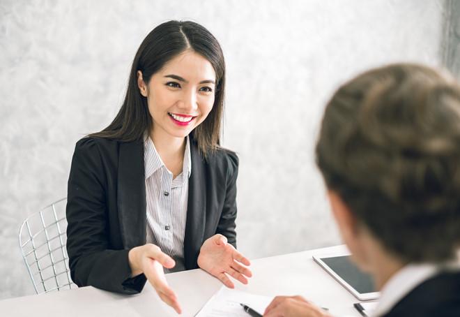 Kỹ năng trả lời phỏng vấn xin việc thông minh dành cho teen năng động -  Butbi.hocmai.vn