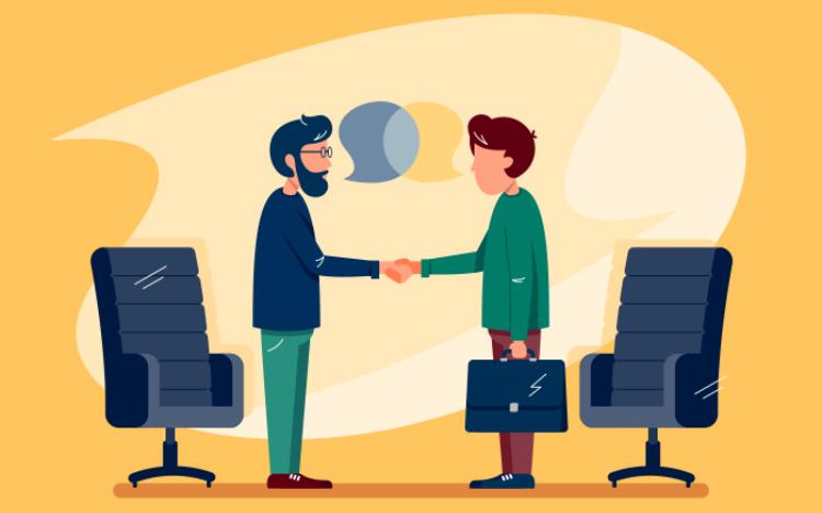 Kỹ năng giao tiếp với khách hàng mà mọi nhân viên kinh doanh cần có! - Quản  Lý kho