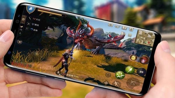 Game Mobile online