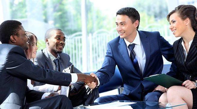 10 kỹ năng giao tiếp trong kinh doanh bạn nên biết