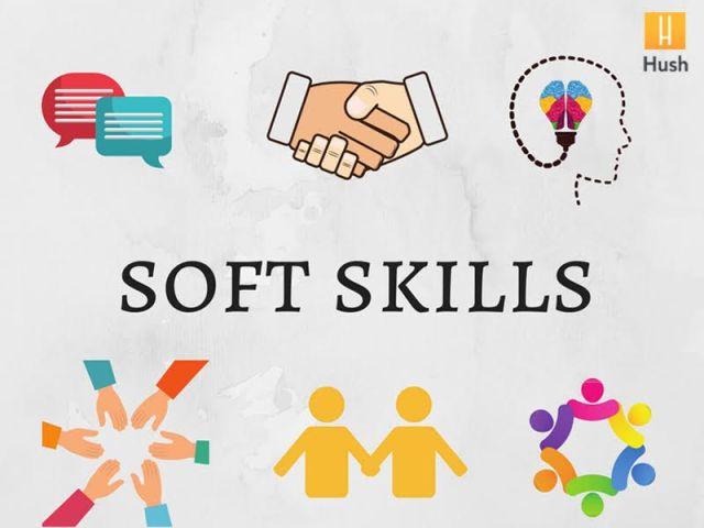 Các kỹ năng mềm cho nhân viên giúp bạn thành công trong công việc - Notebook.vn