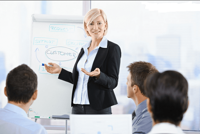 Tổng hợp các kỹ năng giao tiếp lịch sự mà bạn cần trang bị - Tìm việc gấp